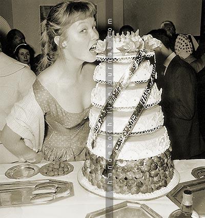 День рождения Марины Влади